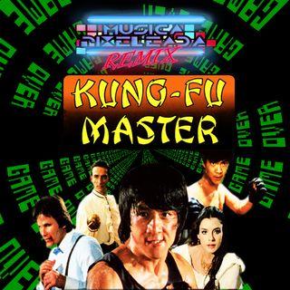 Kung-Fu Master (Arcade)