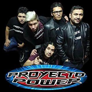 PROYECTO POWER 2019 - DILE - NUEVO SINGLE