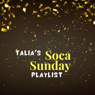 Soca Sunday
