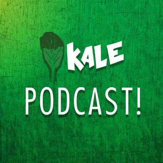 Episode 1: Let's Talk Rap Music, Parasite, & The Oscars with Shaun Phenomenon