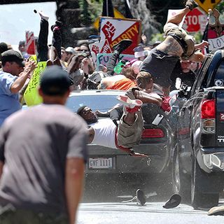 President Trump Orders Federal Investigation Into Charlottesville