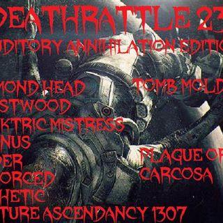 DeathRattle #23