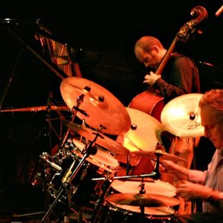 MITXEL CASAS - MC JAZZ - Jacques Loussier Trio-CUATRO ESTACIONES DE VIVALDI