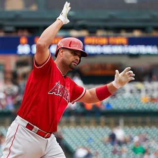Out of Left Field: History made, Fiers no hitter, Pujols 2K RBIs and much more