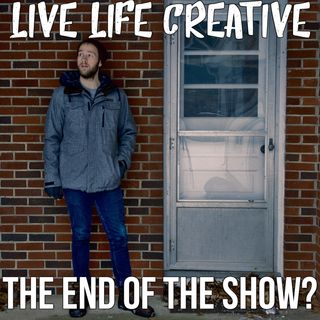 The End of the Show? Maybe