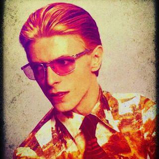 David Bowie Soul