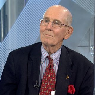 Dollar Devaluation Rate, History Repeating Itself, & Dr. A. Gary Shilling's Investment Forecast