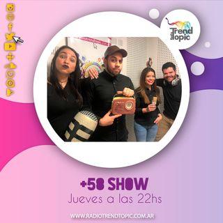 Mas58show