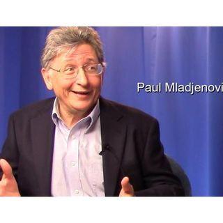 Current Economics Capitalism vs Socialism with Paul Mladjenovic CFP