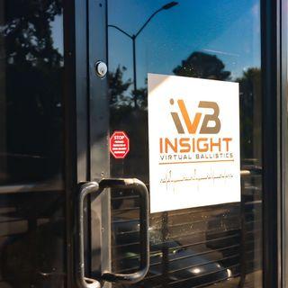Insight Virtual Ballistics: A Futuristic Experience