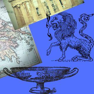Մեկ ազգ` պատերազմող քաղաքներ: Հին հունական պոլիսներն ու նրանց անվերջանալի պայքարը