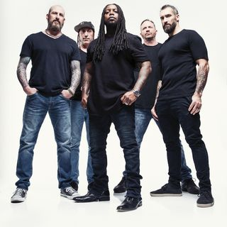 Preparing For War with SEVENDUST