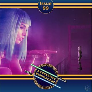 Issue 099: Replicants v. Clones