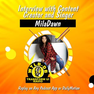 How Content Creator and Artist Mila Dawn Leverages Her Acting to Work Towards Her Goal