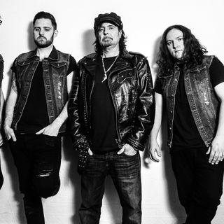 PHIL CAMPBELL Hangin' With Some Bastards
