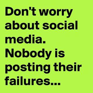 Nobody Talks About Their Failures! (S3E11)