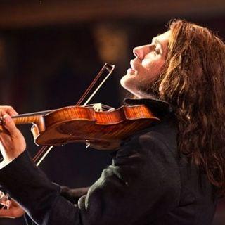 Te llama mi violín