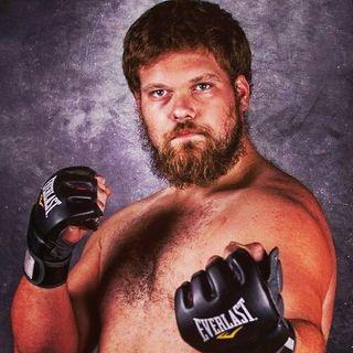 Fightlete Interview More MMA Dean Neely
