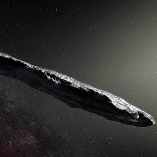 Cosmic Queries – Asteroids and Comets