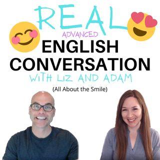 The Hidden Power of A Smile (Conversation Program)