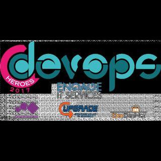 DevOps Heroes 2017 - Alessandro Alpi e Igor Antonacci