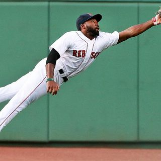 Red Sox Unfiltered - Jackie Bradley Jr. Resurgence