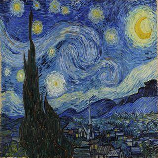 Episodio #13: Personajes Icónicos - Vincent Van Gogh