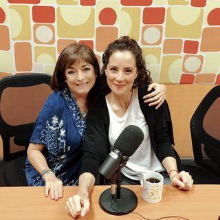 """La actriz Marisol del Olmo nos platica de la espectacular comedia musical """"Sugar"""" y más proyectos"""