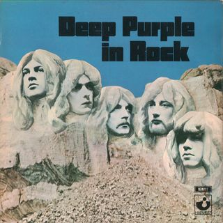 TRS Deep Purple In Rock Album Special 25th April 2019