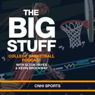 Big Stuff Podcast, Ep. 5: Rutgers on a roll in competitive Big Ten