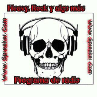 Heavy.rock y algo mas's show