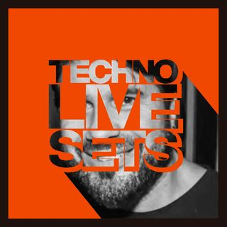Dj Johnny L A Day In A Life Of TECHNO Episode 004 05-06-2019