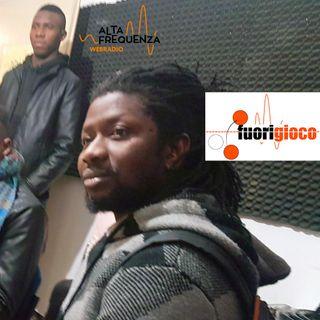 FuoriGioco#8. Siaka Traore, storia di un Ivoriano a Bologna