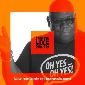Techno: Carl Cox Defected Virtual Festival