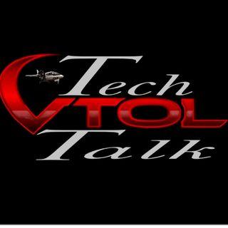 VTOL Tech Talk - Future Flying Cars