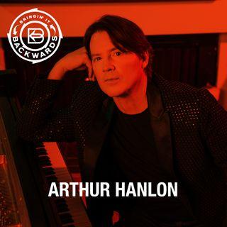 Interview with Arthur Hanlon