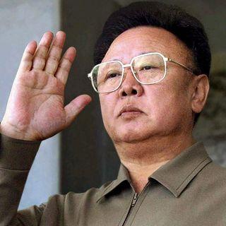 Das Märchen vom unglaublichen Super-Kim aus Pjöngjang - Bitterböse Geschichten aus Nordkorea