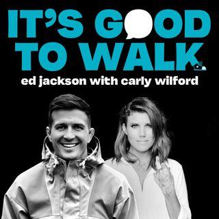 #8 - Failure Makes You Grow: Carly Wilford