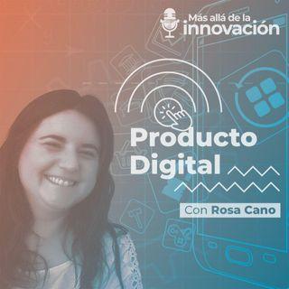 Producto Digital con Rosa Cano – Introducción