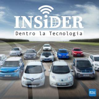 Il futuro dell'automobile