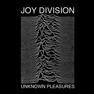 Joy Division Unknown Pleasures Album Special 11th April 2019