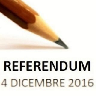 La social reputation del #ReferendumCostituzionale