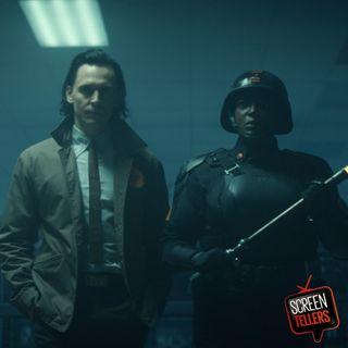 RecensiAMO - Loki 1x02