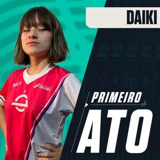 Primeiro Ato #21 | daiki, a criança prodígio do VALORANT Brasileiro