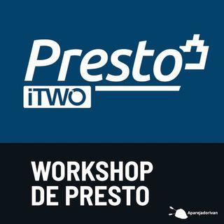Workshop Presto