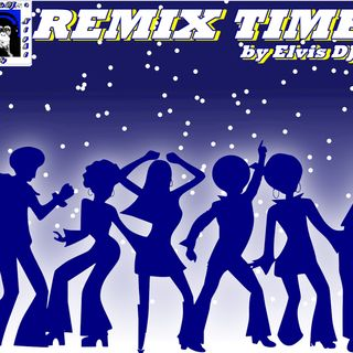 """MUSIC by NIGHT"" REMIX TIME 70s HITS by ELVIS DJ"