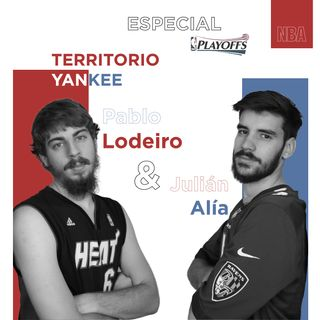 Primer especial Playoffs NBA 2018