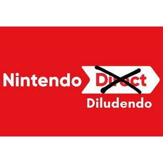 Nintendo diludendo