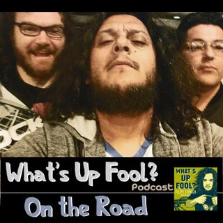 Ep 144 - On The Road