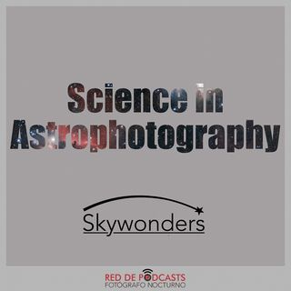 My astrophotography equipment